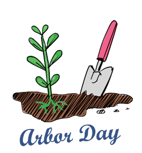 arbor day calendar  history  events  quotes  when is kwanzaa clip art black and white kwanzaa candles clipart