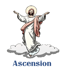ascension calendar history tweets facts quotes