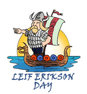 Leif Erikson Day: Calendar, History, Tweets, Facts, Quotes ...