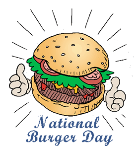 National Burger Day