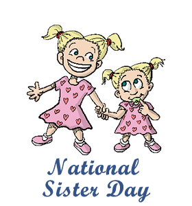 National Sister Day
