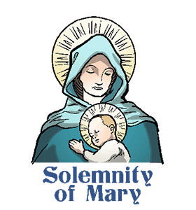 solemnity of mary calendar history facts when is date