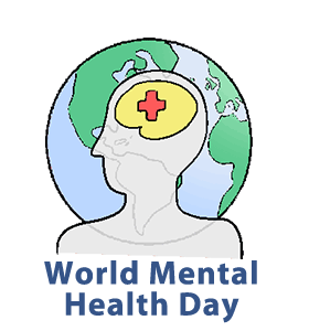 World Mental Health Day – Report urges more mental health training is required for managers