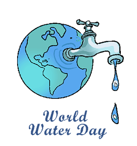 Rezultat slika za world water day 2017