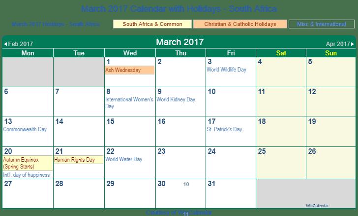 calendar 2018 south african school holidays pdf