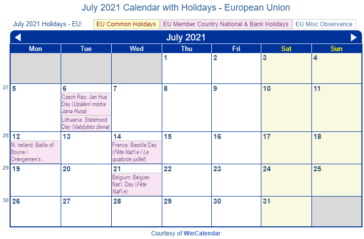 Win Calendar August 2021 Background
