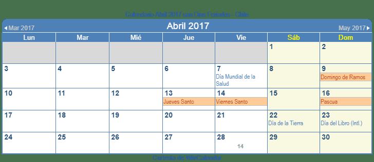 Image Result For De Abril