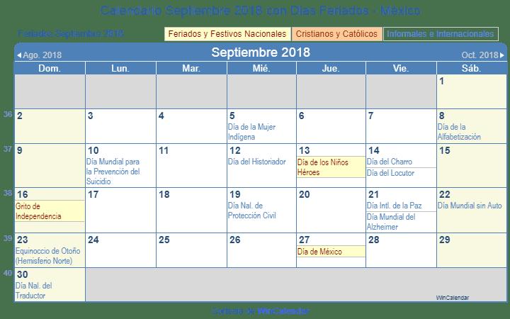 Image Result For Feriado De Septiembre