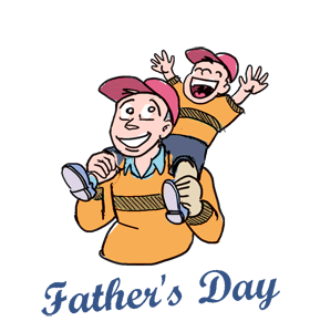 Father's Day (Australia / NZ)