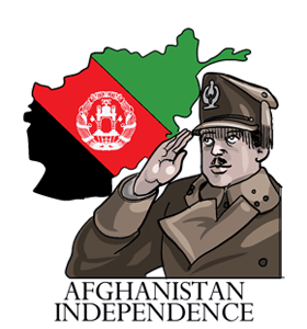 Afghanistan Independence