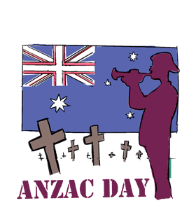 Anzac Day (AU & NZ)
