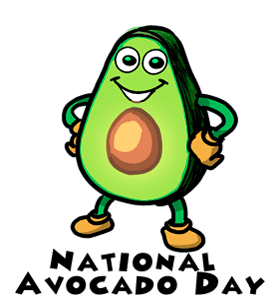 National Avocado Day