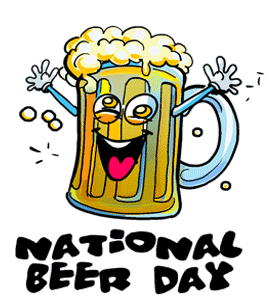 National Beer Day Us