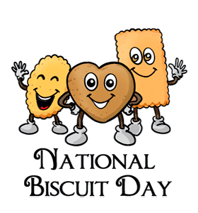 National Biscuit Day