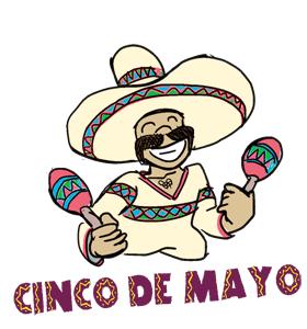 how to say happy cinco de mayo in spanish