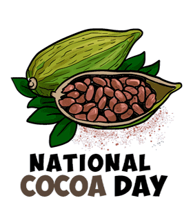 National Cocoa Day