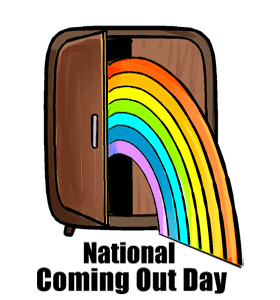 National Coming Out Day