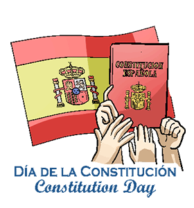 Constitution Day Spain