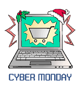 Cyber Monday Canada