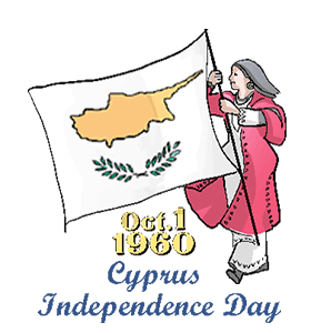 Cyprus Independence Day
