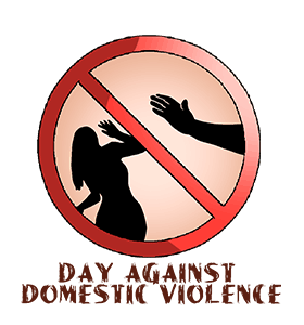 Day Against Domestic Violence: Calendar, History, Tweets ...