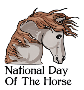 National Day Of The Horse