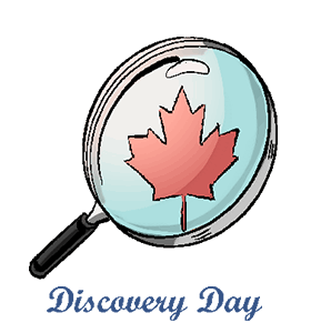 Discovery Day (YT)