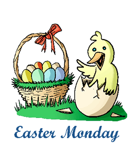Image result for easter monday