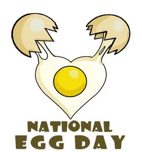 National Egg Day