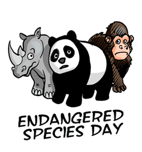 Endangered Species Day