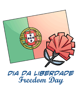 Portugal Freedom Day
