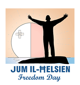 Malta Freedom Day