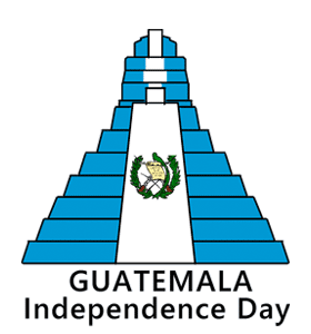 Guatemala Independence Day