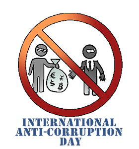 Anti Corruption Images anti corruption day: calendar, history, tweets, facts, quotes