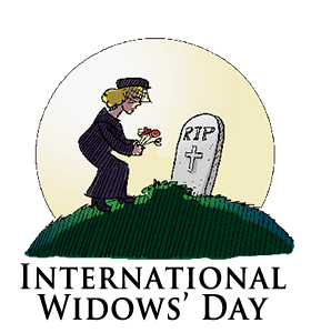 International Widows' Day