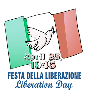 Liberation Day Italy