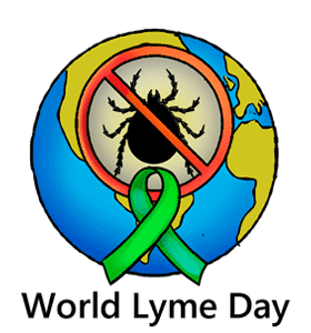 World Lyme Day