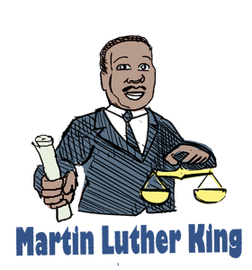 Martin Luther King Jr Day Calendar History Tweets Facts Quotes