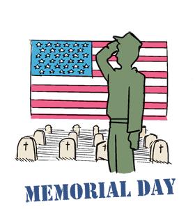 Us Memorial Day Us