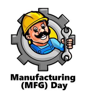 Manufacturing (MFG) Day