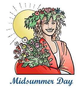 Midsummer's Day