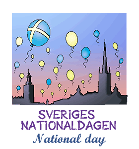 National Day Sweden