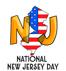 National New Jersey Day
