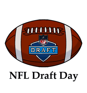 NFL Draft Day