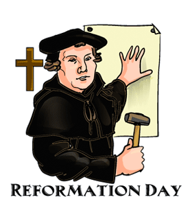 Slovenian Reformation Day