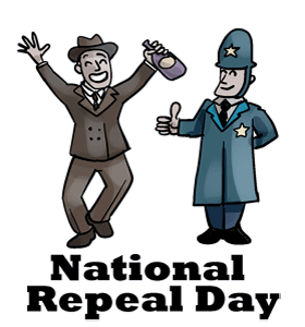 National Repeal Day