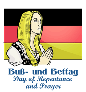 German Day of Repentance and Prayer