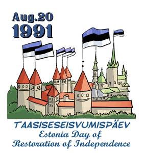 Estonia Day of Restoration of Independence