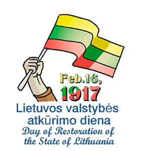 Day of Restoration of the State of Lithuania