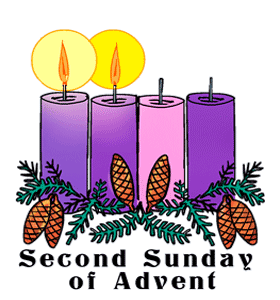 Second Sunday of Advent